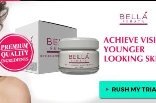 Buy bella serata cream