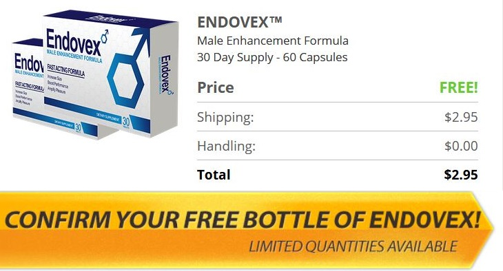 Get Endovex Male Enhancement