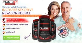 Get Staminon Male Enhancement
