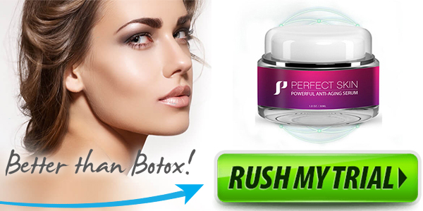 Buy Perfect Skin Anti Aging Serum
