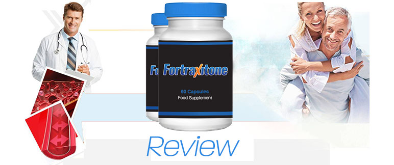 Fortraxitone Reviews