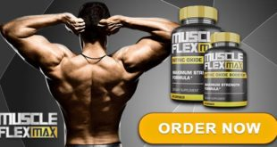 Get Muscle Flex Max