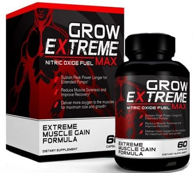 Grow Extreme Max