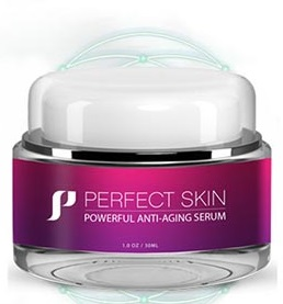 Perfect Skin Anti Aging Serum