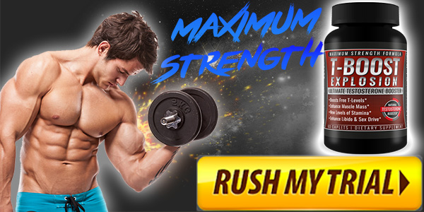 TBoost Explosion – Ramp Up Your Testosterone Levels! Order Now!!