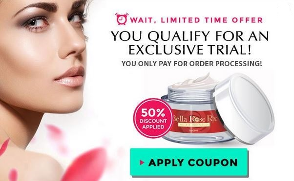Bella Rose RX Reviews – Excellent Eye Cream For Radiant Skin! Get Trial