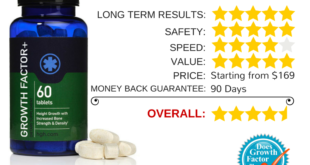 Buy Growth Factor Plus