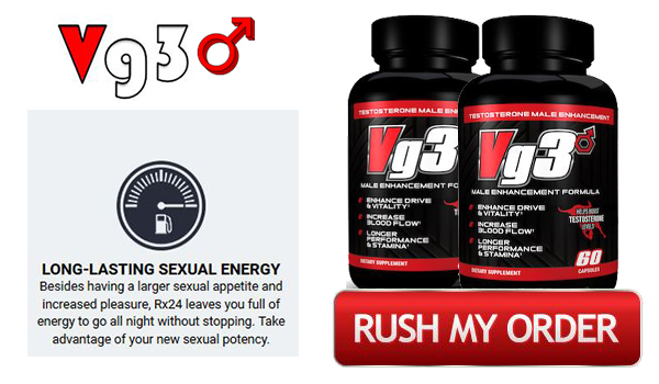 Buy VG3 Male Enhancement