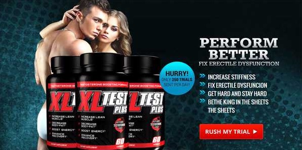Get XL Test Plus