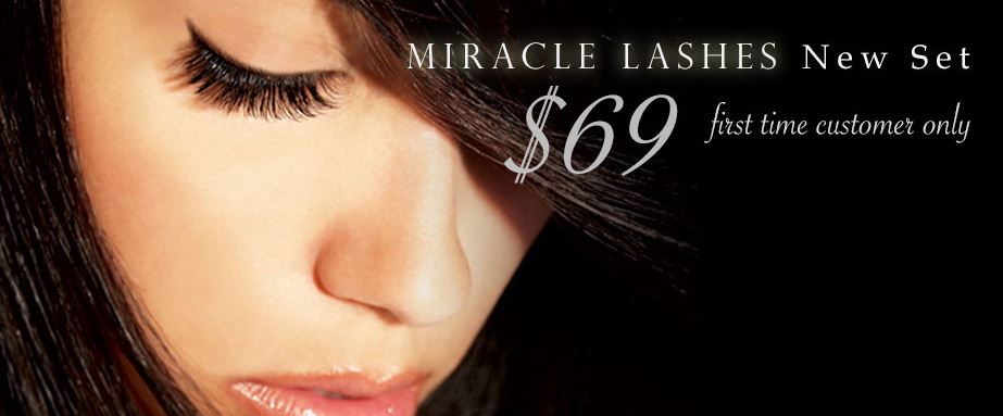 Buy Miracle Lashes