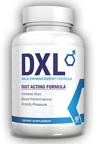 DXL Male Enhancement