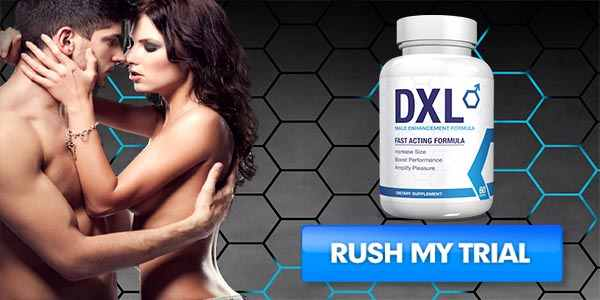 Get DXL Male Enhancement