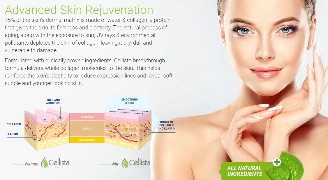 Claim Collagen Retinol Cream