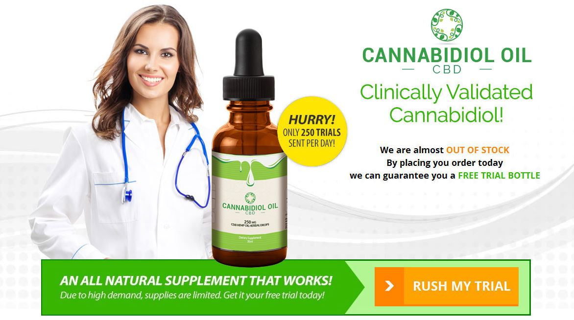 Natural CBD Oil Buy
