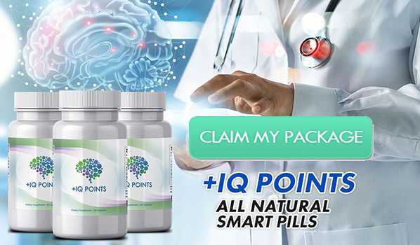 PLus IQ Points – Increase Your IQ Level and Memory Power!