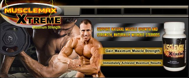 Muscle Max Extreme
