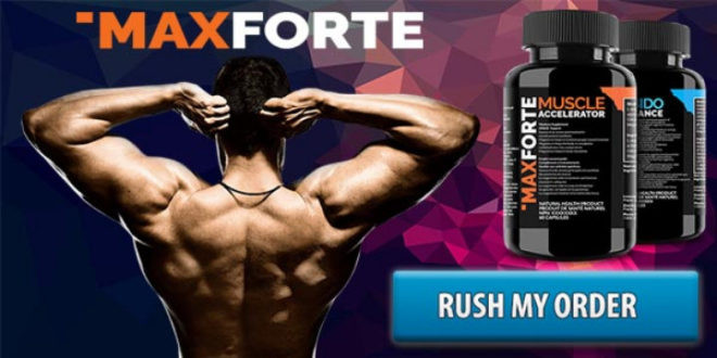 Max Forte Booster